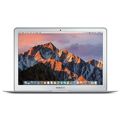 """Apple MacBook Air Intel Core i5 5350U 8GB 128GB SSD MacOS Sierra 13.3"""" Taşınabilir Bilgisayar MQD32TU/A"""