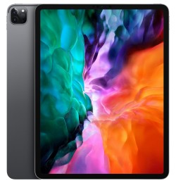 "Apple iPad Pro 4.Nesil Wi-Fi 256GB 12.9"" Tablet - Uzay Grisi MXAT2TU/A"