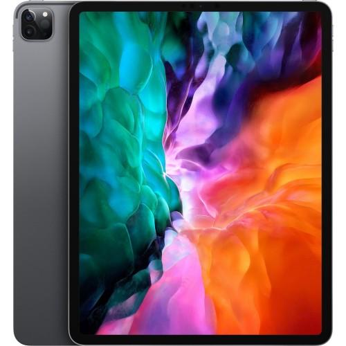 "Apple iPad Pro 4.Nesil Wi-Fi 256GB 12.9"" Tablet - Uzay Grisi MXAT2TU/A"
