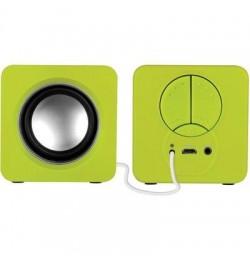 ARCTIC S111 Bluetooth 1+1 Taşınabilir Speaker ( Yeşil )