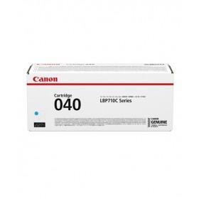 Canon 040 Cyan Toner Kartuş  0458C001