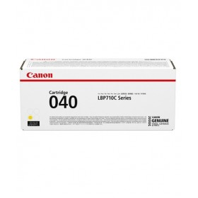 Canon 040 Yellow Toner Kartuş  0454C001