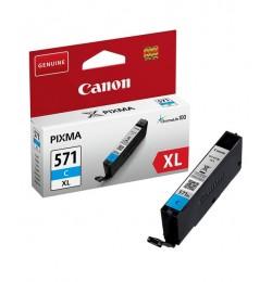 Canon CLI-571XL Cyan Mürekkep K.0332C001