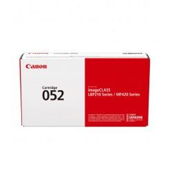 Canon CRG-052 Toner Kartuş  2199C002