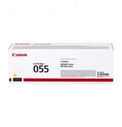Canon CRG-055 Yellow Toner K. 3013C002
