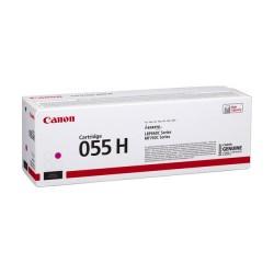 Canon CRG-055H Magenta Toner K. 3018C002