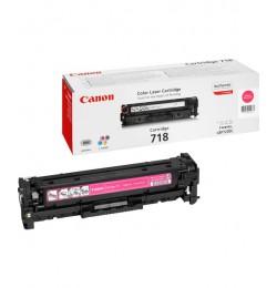 Canon CRG-718M Toner K. 2660B002