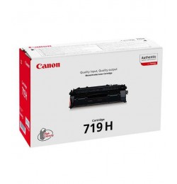 Canon CRG-719H Toner K. Y.K 3480B002