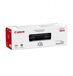 Canon CRG-725 Toner Kartuş 3484B002