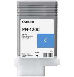 Canon PFI-120 Cyan Mürekkep K. 2886C001