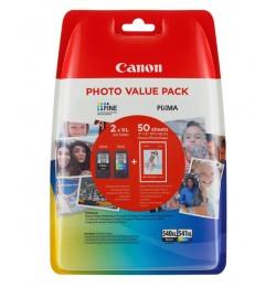 Canon PG-540XL/CL-541XL PHOTO V.P.5222B013