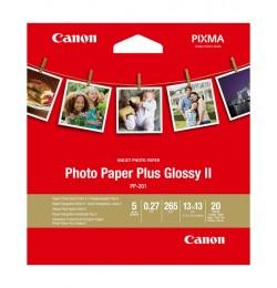 Canon PP-201 SQ 5IN. 20SH 13X13cm 20 Sayfa 265 gr 2311B060