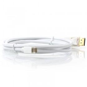Dark 1.5 Metre Mini DisplayPort - Display Port Kablo