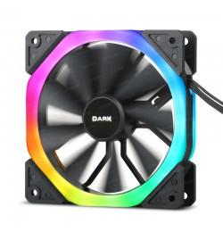 Dark 120mm Dual Ring Addressable RGB Fan (6pin bağlantı)