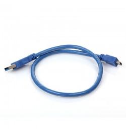 Dark 50cm USB 3.0 Mini USB Kablo