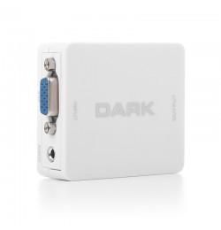 Dark Analog VGA ve SES  - Dijital HDMI Dönüştürücüsü