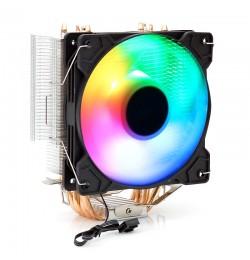 Dark Freezer X123 Fixed RGB Fanlı Kule Tipi Soğutucu