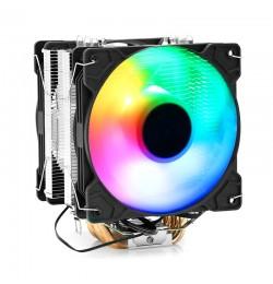 Dark Freezer X125 Fixed RGB Fanlı Kule Tipi Soğutucu