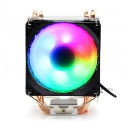 Dark Freezer X96 90mm Fixed-RGB Fan Kule Tipi Soğutucu