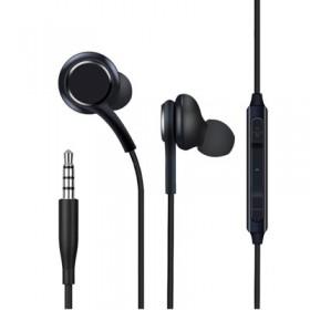 Dexim B10 Mikrofonlu Kulakiçi Kulaklık-Siyah