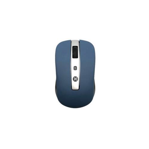 Dexim Prime Kablosuz Mouse-Navy