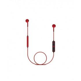 Energysistem 1 Bluetooth Kulaklık Kırmızı