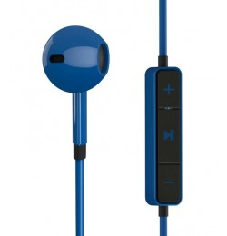Energysistem 1 Bluetooth Kulaklık Mavi