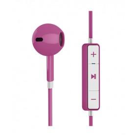Energysistem 1 Bluetooth Kulaklık Mor