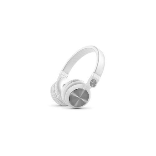 Energysistem DJ2 Mikrofonlu Kulaklık Beyaz