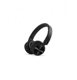 Energysistem DJ2 Mikrofonlu Kulaklık Siyah