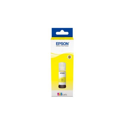 EPSON 103 EcoTank Yellow bottle (65ml)