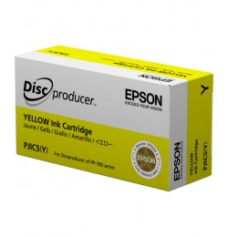 Epson 20451 PP-100 Yellow Kartuş