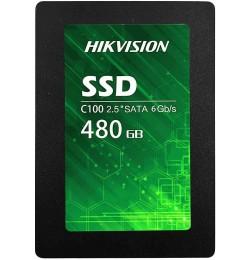 Hikvision SSD C100/480GB
