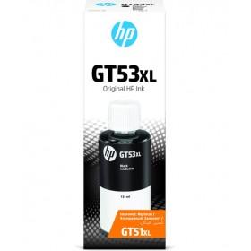 HP 1VV21AE Black Mürekkep Şişe 135 ml. (GT53XL)