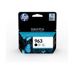 HP 3JA26AE Black Mürekkep Kartuş (963)