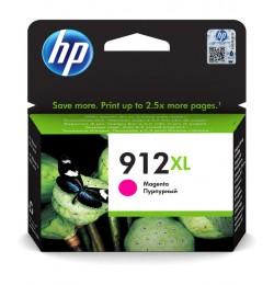 HP 3YL82AE Magenta Mürekkep Kartuş (912XL)