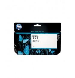 HP B3P24A Gray Mürekkep Kartuş (727)