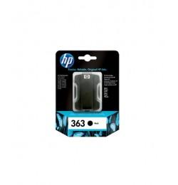 HP C8721E Black Mürekkep Kartuş (363)