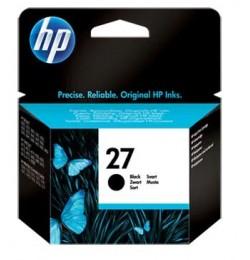 HP C8727A Black Mürekkep Kartuş (27)