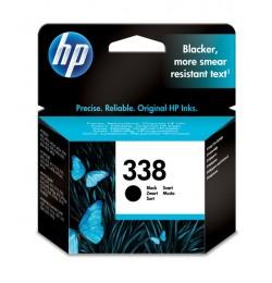 HP C8765EE Black Mürekkep Kartuş (338)