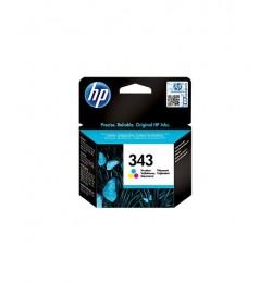 HP C8766EE CMY Mürekkep Kartuş (343)