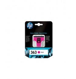 HP C8772E Magenta Mürekkep Kartuş (363)