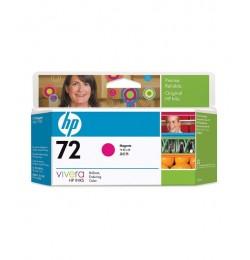 HP C9372A Magenta Mürekkep Kartuş (72)