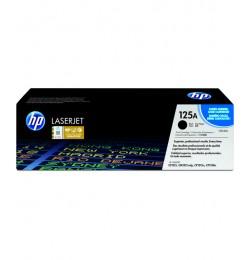 HP CB540A Black Toner Kartuş