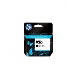 HP CD971A Black Mürekkep Kartuş (920)