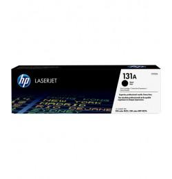 HP CF210A Black Toner Kartuş (131A)