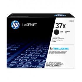 HP (CF237X) Yüksek Kapasiteli Black Toner Kartuş (37X)