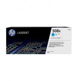 HP CF361X Cyan Toner Kartuş (508X)