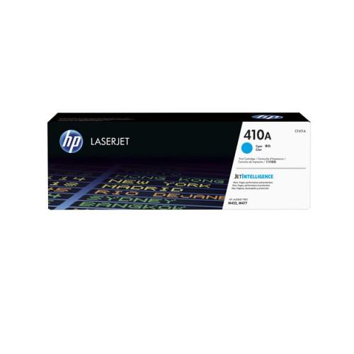 HP CF411A Cyan Toner Kartuş (410A)