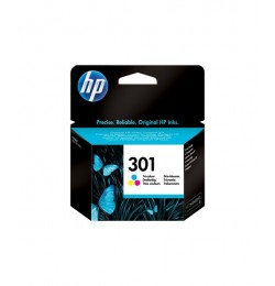 HP CH562EE CMY Mürekkep Kartuş (301)